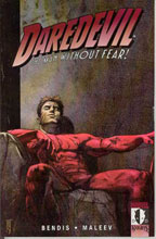 Image: Daredevil Vol. 07: Hardcore SC  - Marvel Comics
