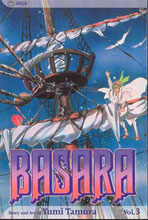 Image: Basara Vol. 03 SC  - Viz Media LLC