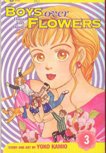Image: Boys Over Flowers Vol. 03 SC  - Viz Media LLC