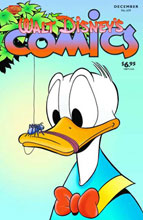 Image: Walt Disney's Comics & Stories #639 - Gemstone Publishing