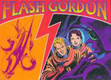 Image: Mac Raboy's Flash Gordon Vol. 03 SC  - Dark Horse Comics