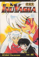Image: Inuyasha Vol. 16 SC  - Viz Media LLC