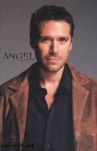 Image: Angel Spotlight: Wesley  (retailer photo cover)