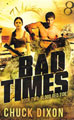 Image: Bad Times Book 02: Blood Red Tide PB  -