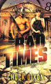 Image: Bad Times Book 03: Avenging Angels PB  -