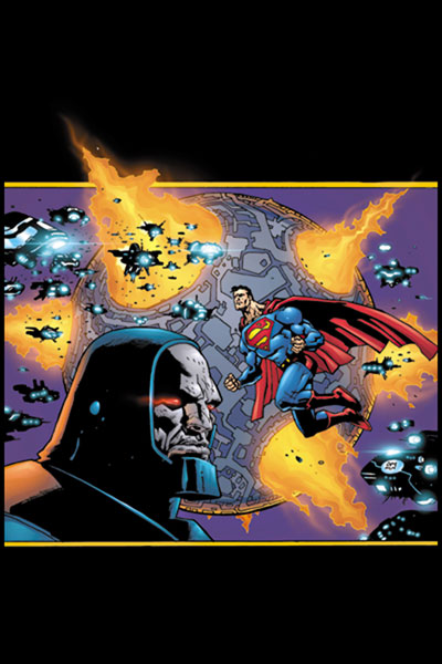 Image: Superman: Man of Steel #115 - DC Comics