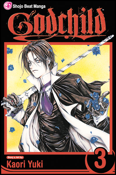 Image: Godchild Vol. 03 SC  - Viz Media LLC