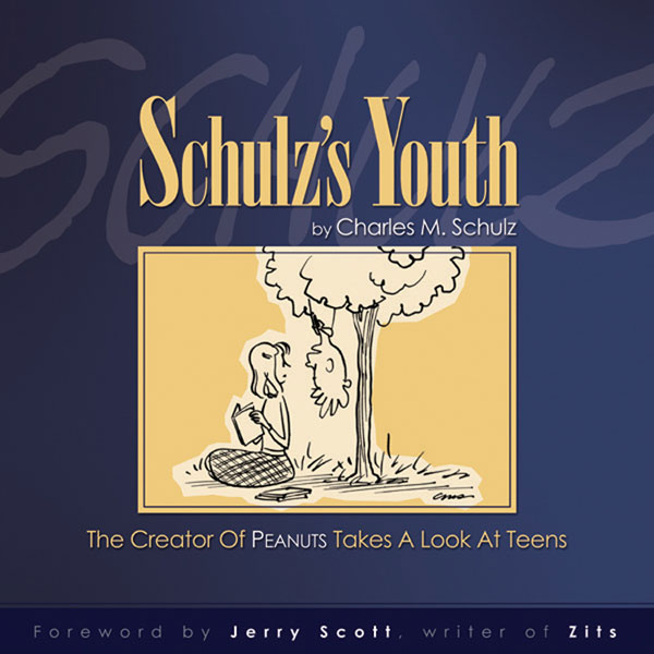 Image: Schulz's Youth HC  - About Comics