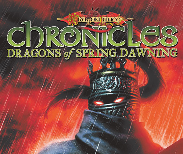 Image: Dragonlance Chronicles Vol. 03 #5 (Cover A-Roberts) - Devils Due Publishing