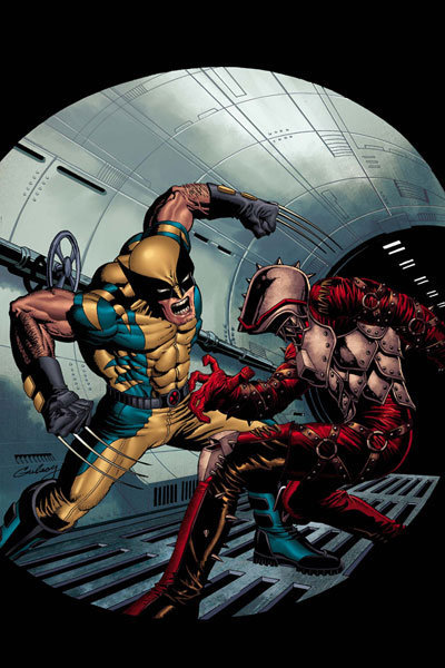 Image: Penance: Relentless #3 - Marvel Comics