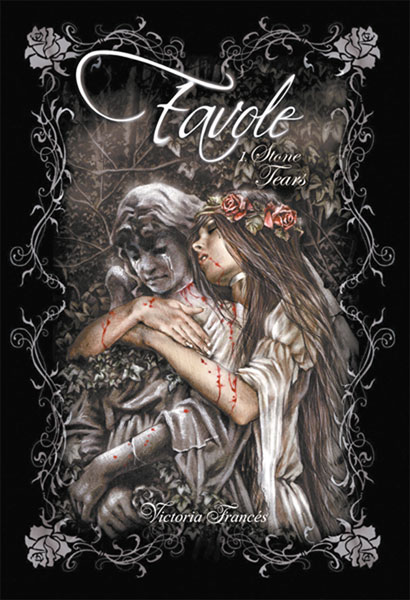 Image: Favole Vol. 01: Stone Tears HC  - Heavy Metal Magazine