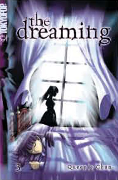 Image: Dreaming Vol. 03 GN  - Tokyopop