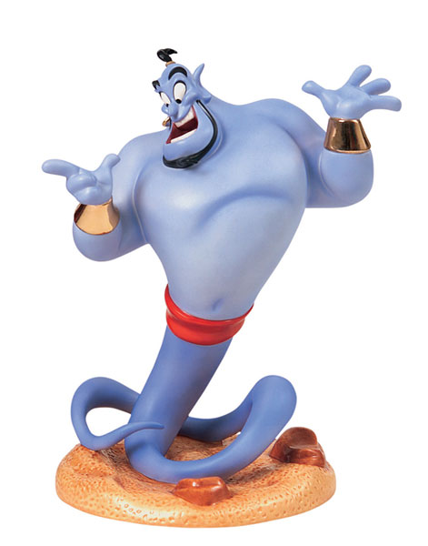 Image: Walt Disney Classics Collections: Genie  -
