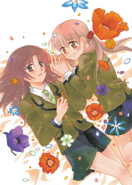 Image: First Love Sisters Vol. 01 SC  - Seven Seas Entertainment LLC