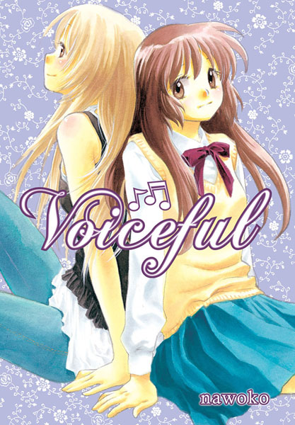 Image: Voiceful Vol. 01 SC  - Seven Seas Entertainment LLC