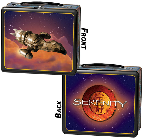 Image: Serenity Lunch Box  -
