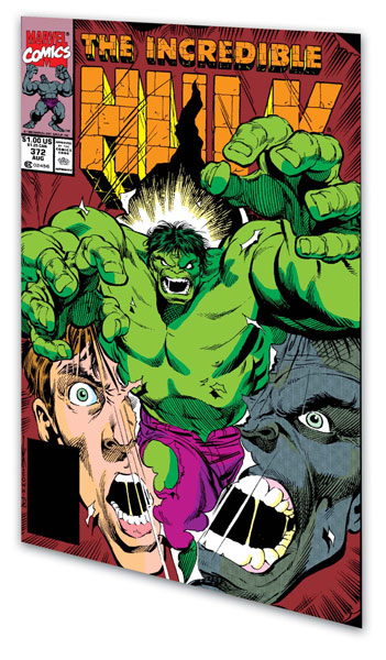 Image: Hulk Visionaries: Peter David Vol. 05 SC  - Marvel Comics