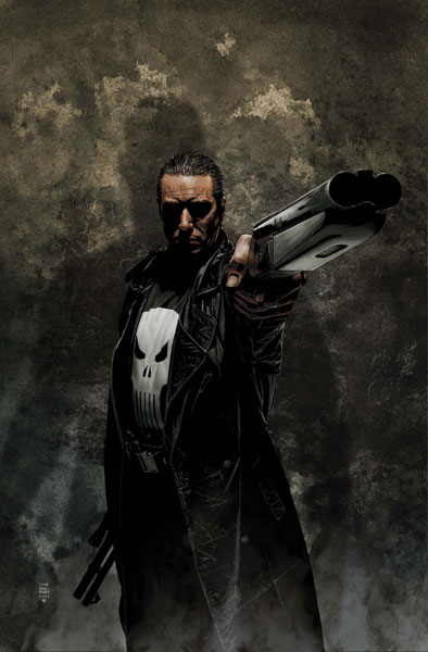 Image: Punisher #54 (Max) - Marvel Comics