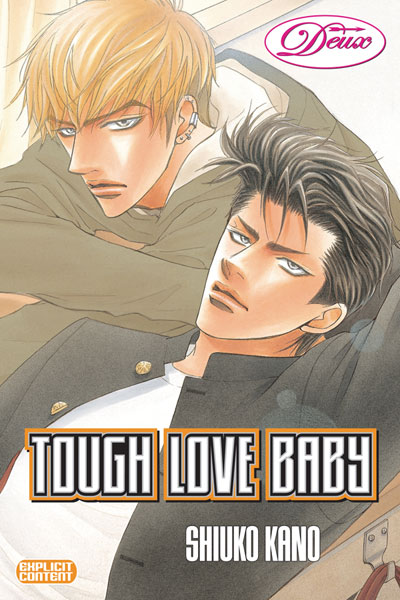 Image: Tough Love Baby SC  - Aurora Publishing Inc