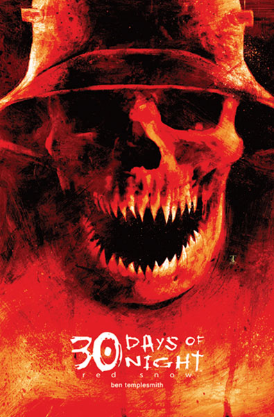 Image: 30 Days of Night: Red Snow SC  - IDW Publishing