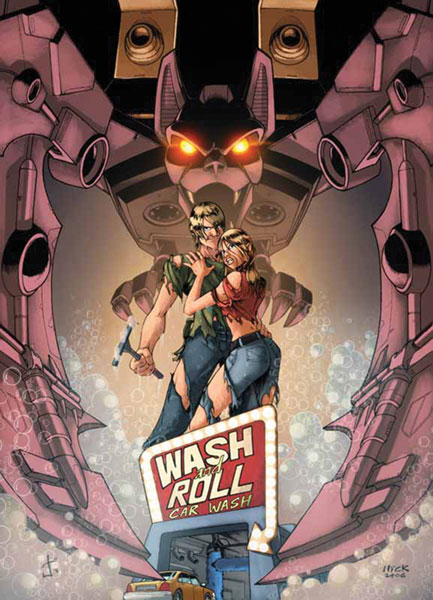 Image: Classic Transformers Vol. 01 SC  - IDW Publishing