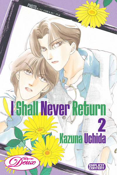 Image: I Shall Never Return Vol. 02 SC  - Aurora Publishing Inc