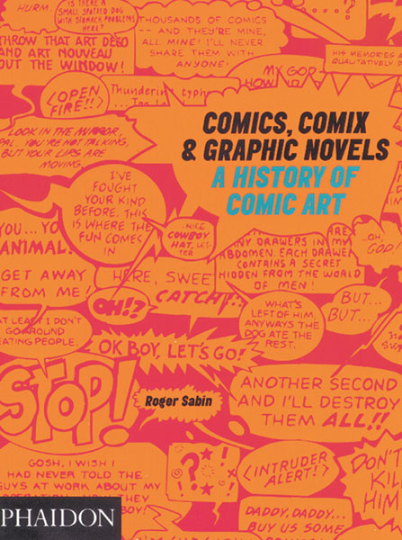 Image: Comics, Comix & Graphic Novels SC  -