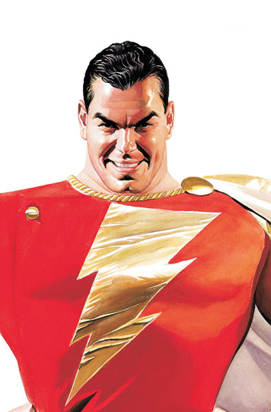 Image: Shazam: The Greatest Stories Ever Told SC  - DC Comics