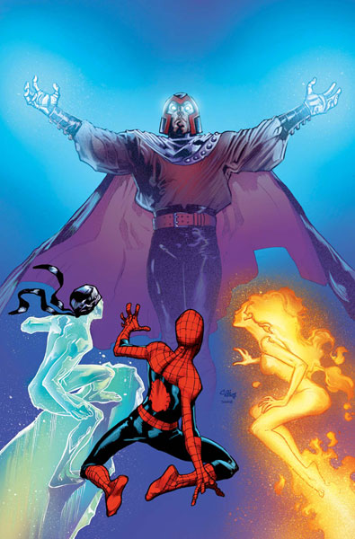 Image: Ultimate Spider-Man #119 - Marvel Comics