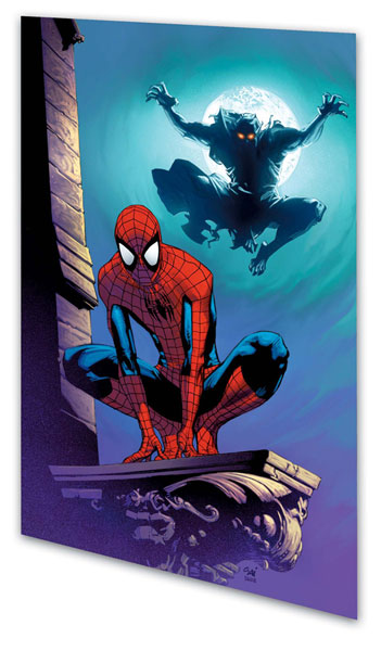 Image: Ultimate Spider-Man Vol. 19: Death of the Goblin SC  - Marvel Comics
