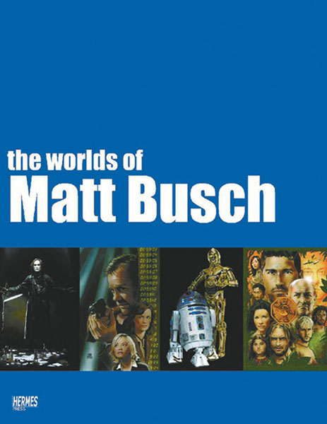 Image: Worlds of Matt Busch SC  -