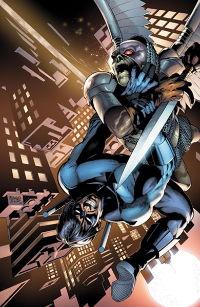 Image: Nightwing #142 - DC Comics