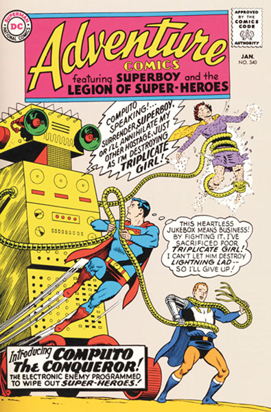 Image: Showcase Presents: Legion of Super-Heroes Vol. 02 SC  - DC Comics
