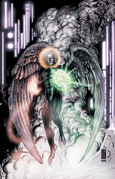 Image: Authority: Prime #6 - DC Comics