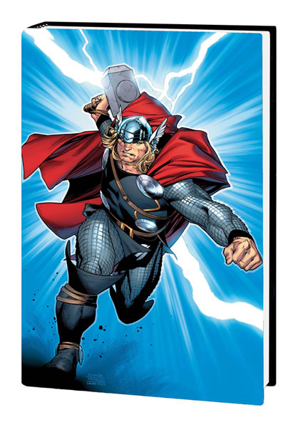 Image: Thor Vol. 01 HC  - Marvel Comics