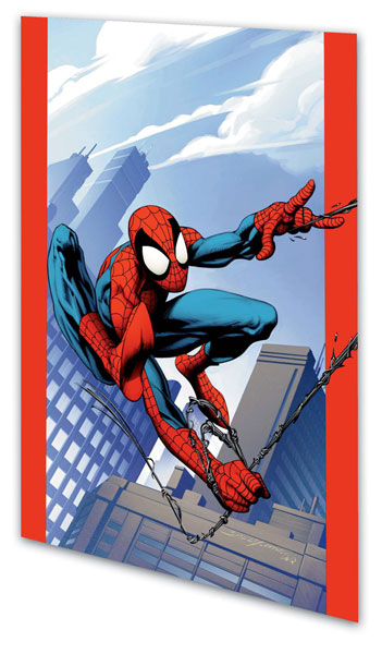 Image: Ultimate Spider-Man - Coleccion En Espanol SC  - Marvel Comics