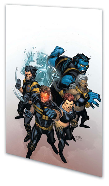 Image: Ultimate X-Men Spanish Collection SC  - Marvel Comics