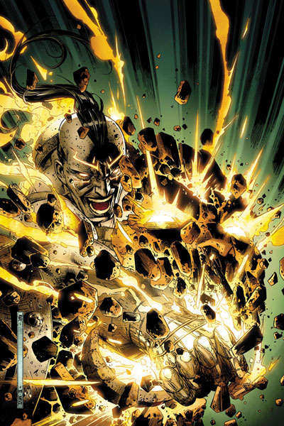 Image: World War Hulk Aftersmash: Warbound #4 - Marvel Comics