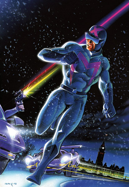 Image: Racer X Vol. 01 SC  - IDW Publishing