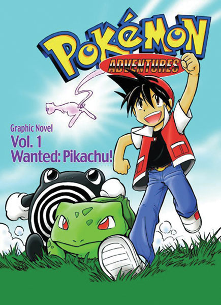 Image: Pokemon: Diamond & Pearl Adventure! Vol. 01 SC  - Viz Media LLC