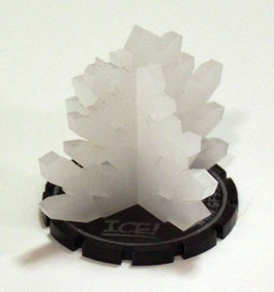 Image: Heroclix 3D Battlefield Effects Ice  - Gale Force Nine