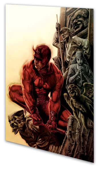 Image: Daredevil Vol. 02: Hell to Pay SC  - Marvel Comics