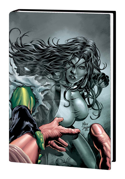 Image: She-Hulk: Jaded HC  - Marvel Comics