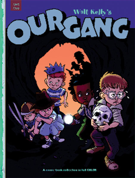 Image: Our Gang Vol. 03 SC  - Fantagraphics Books