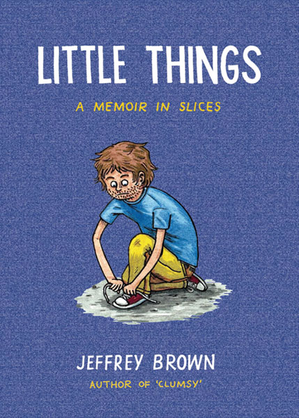 Image: Little Things: A Memoir in Slices SC  - Touchstone