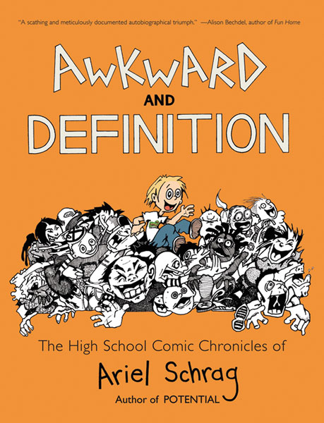 Image: Awkward & Definition SC  - Touchstone
