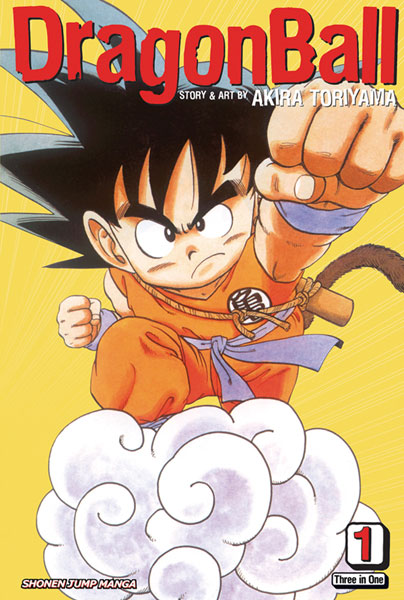 Image: Dragon Ball Viz Big Edition Vol. 01 SC  - Viz Media LLC