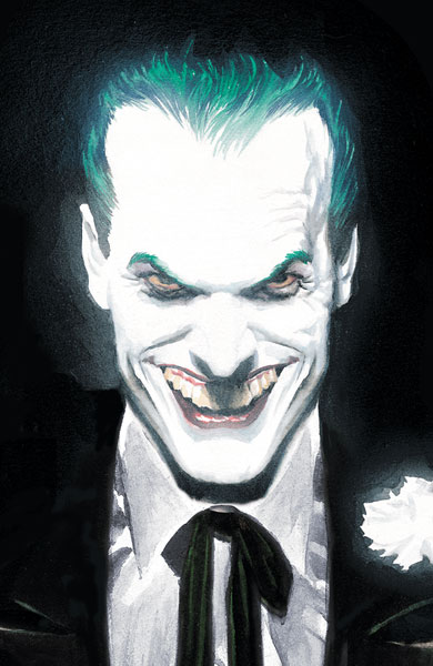 Image: Joker: The Greatest Stories Ever Told SC  - DC Comics
