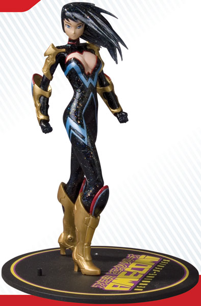 Image: Ame-Comi Heroine Series PVC Statue: Donna Troy  -