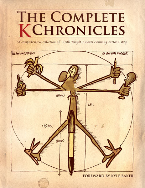 Image: Complete K Chronicles SC  - Dark Horse